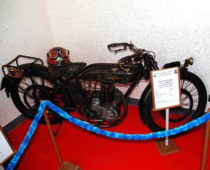 BIANCHI del 1925