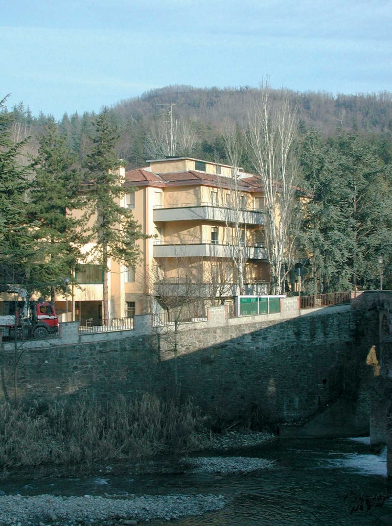 Villa Giulia - Esterno
